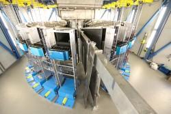 POWGEN Detector Array