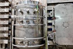 Elastic Diffuse Scattering Spectrometer - CORELLI