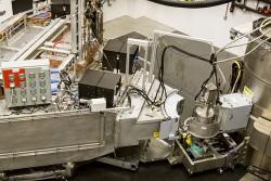 Hybrid Spectrometer (HYSPEC)