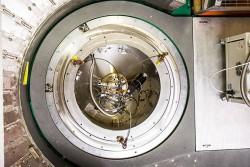 Wide Angular-Range Chopper Spectrometer