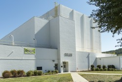 High Flux Isotope Reactor (HFIR)