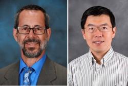Bryan Chakoumakos and Xiaoping Wang