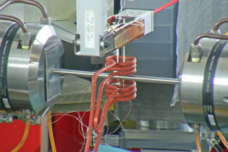 Grain-Orientation-Dependent Mechanical Behavior in FeCrAl Nuclear Fuel Cladding Alloys