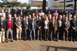 The 13th International Workshop on Spallation Materials Technology (IWSMT-13) was successfully hosted by SNS in Chattanooga October 30 – November 4, 2016. There were 60 participants from 10 nations representing more than 10 institutions.