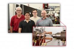 Improving Al-Ce intermetallic-strengthened alloys through studies of interface behavior under load
