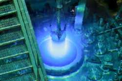 View the Facebook Live tour of the High Flux Isotope Reactor