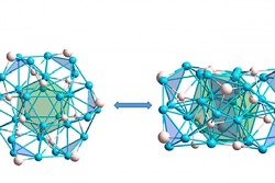 Novel Polyhydrido Copper Nanoclusters