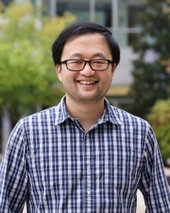 Jue Liu