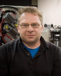 Chris Tulk