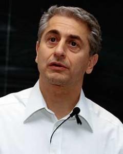 Dr. John Katsaras