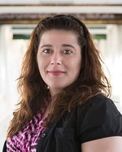 Kristin Nevius