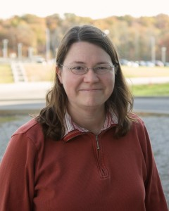 Melanie Kirkham
