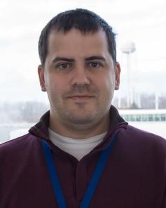 Mikhail Feygenson