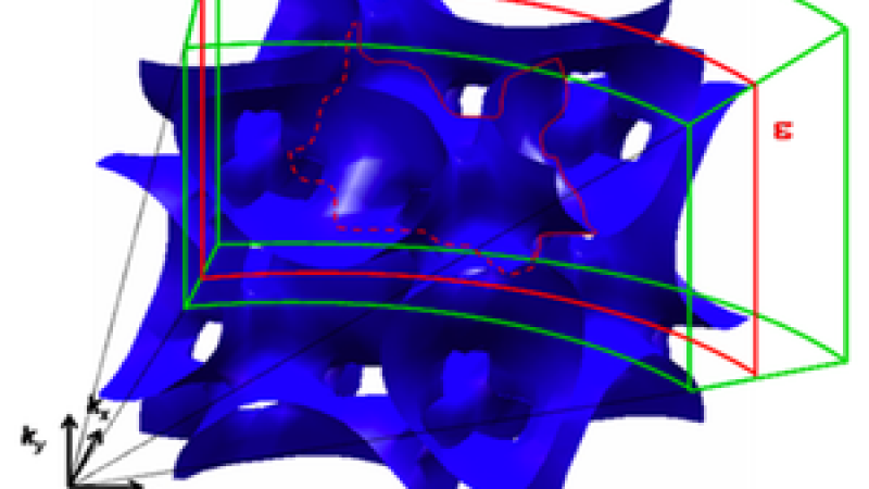 Single-crystal reciprocal space tomography