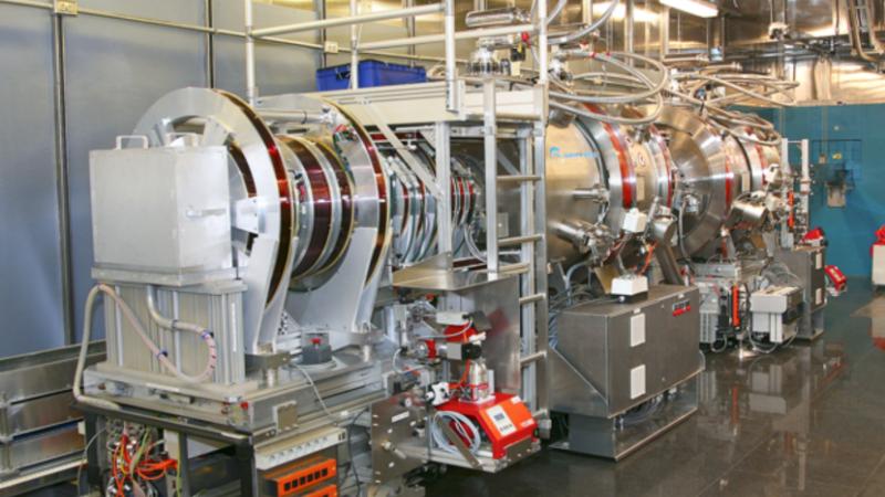 Neutron Spin Echo Spectrometer