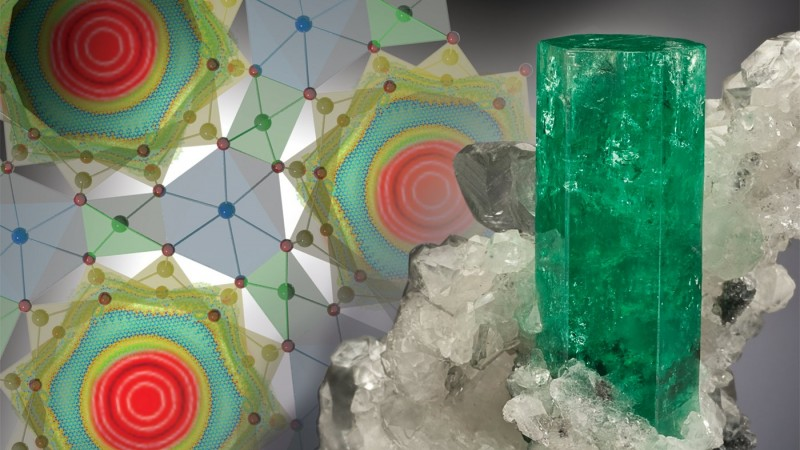 ORNL researchers discover new state of water molecule