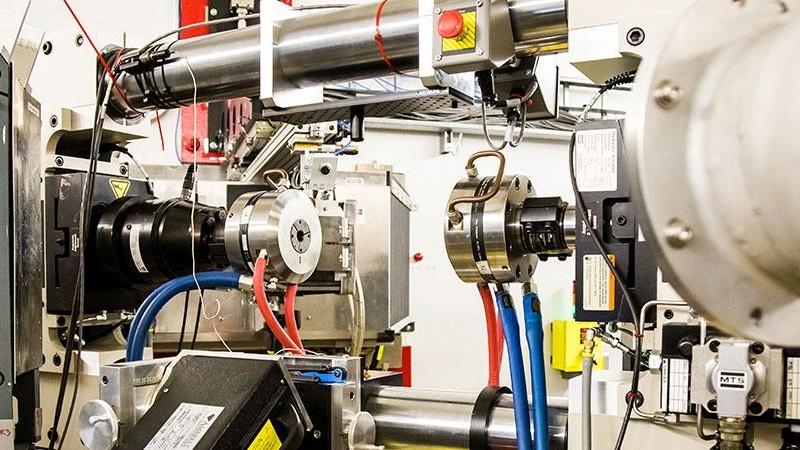 The Engineering Diffractometer (VULCAN)