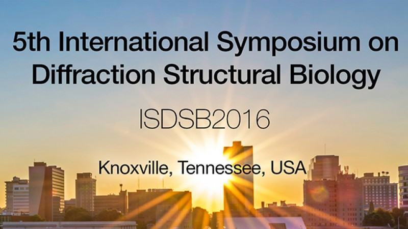 ISDSB 2016 is scheduled to be held on August 7 - 10, 2016, in Knoxville, Tennessee, U.S.A, at the downtown Hilton in the Cherokee Ballroom.