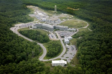 The Spallation Neutron Source at DOE's Oak Ridge National Laboratory is a world-leading research fac