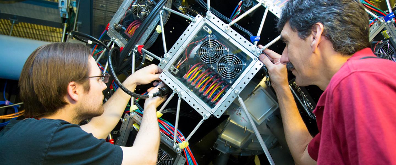 Macromolecular Neutron Diffractometer at SNS