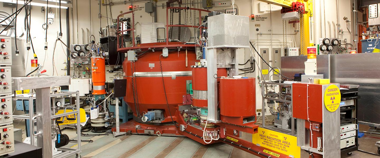 HB-1Polarized Triple-Axis Spectrometer