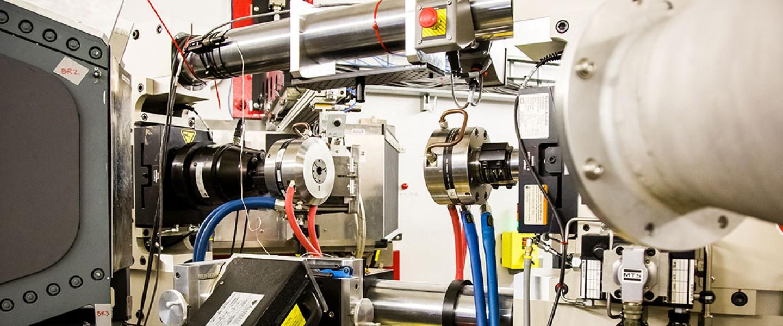Engineering Materials Diffractometer (VULCAN)