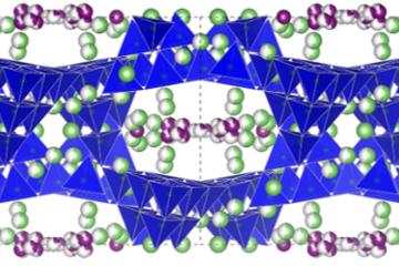 Fast Li‐ion Conductivity in New Thioborate Halides